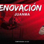 Juanma, nuestro central, se une al barco de Ceballos
